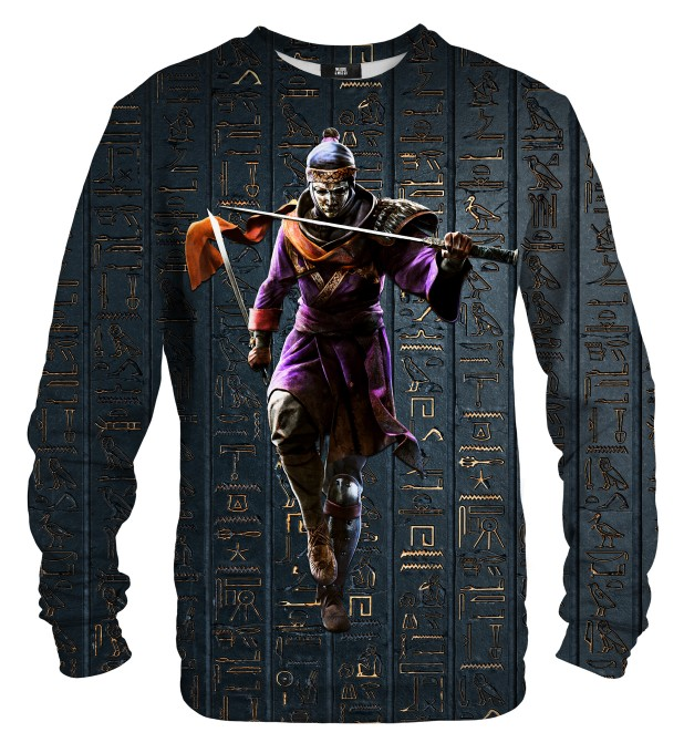 The Duelist sweater Thumbnail 1