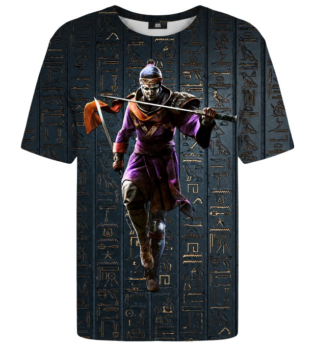 The Duelist t-shirt Miniature 1