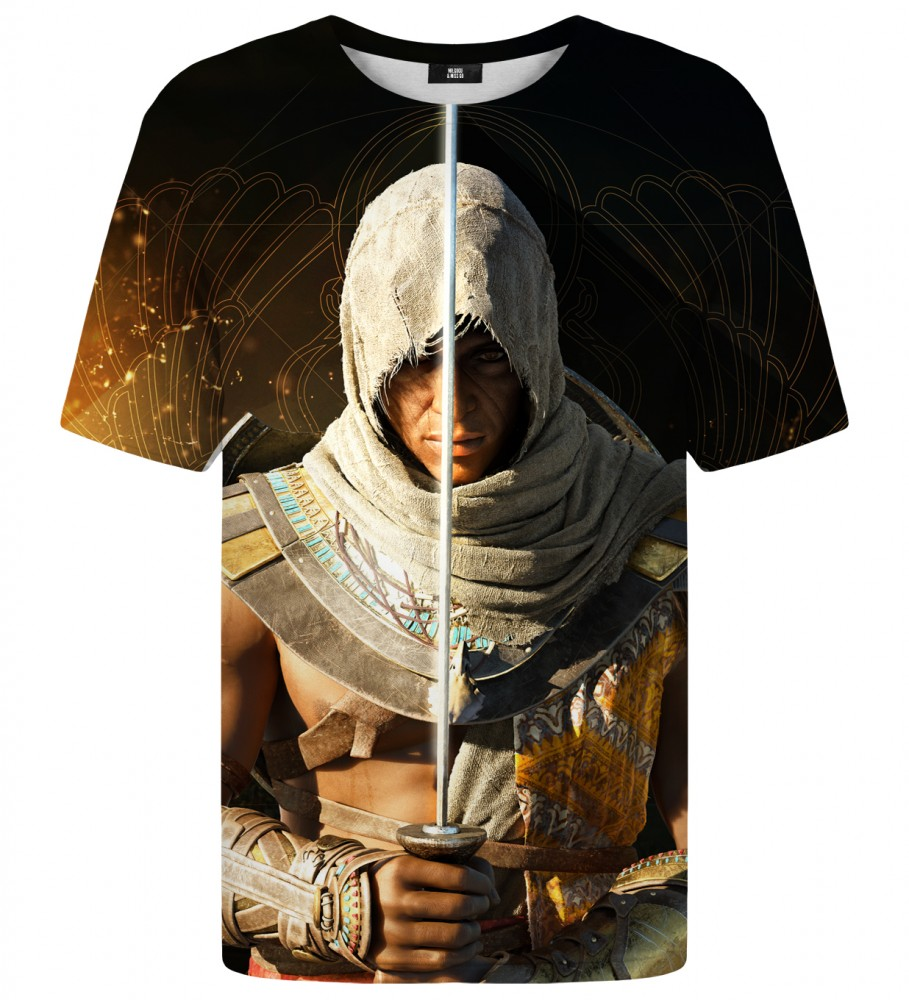 Mr. Gugu & Miss Go, Order of Ancients t-shirt Фотография $i