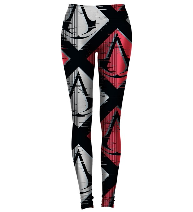 Assassin's Creed Logo leggings Miniature 1