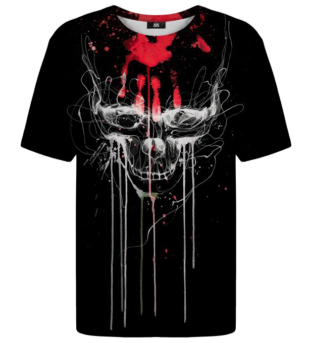 Skull & Hand t-shirt аватар 2