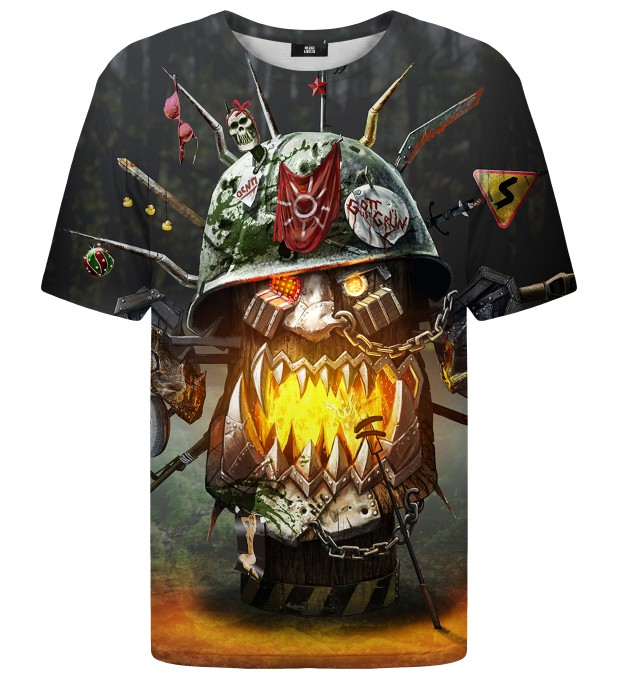 Ork Totem t-shirt аватар 1