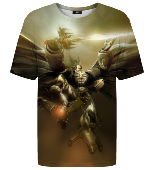 Skymour t-shirt Miniature 1