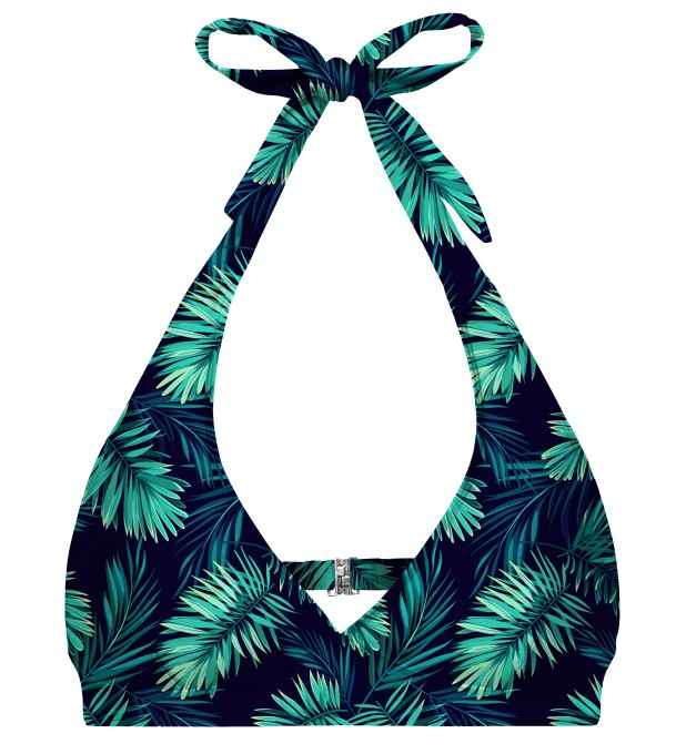 Tropical Explosion halter neck bikini top аватар 1