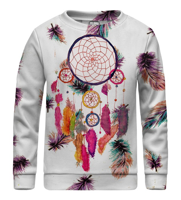 Dreamcatcher sweater for kids Thumbnail 1