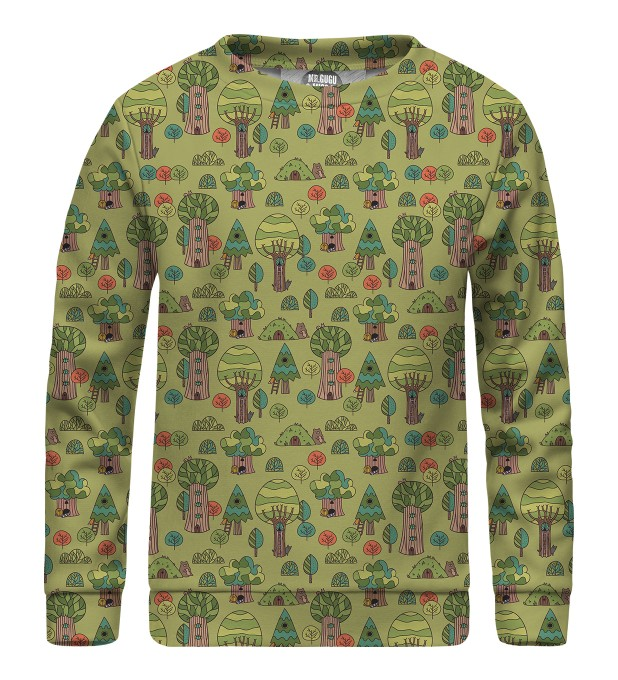 Hundre Acre Wood sweater for kids Miniature 1