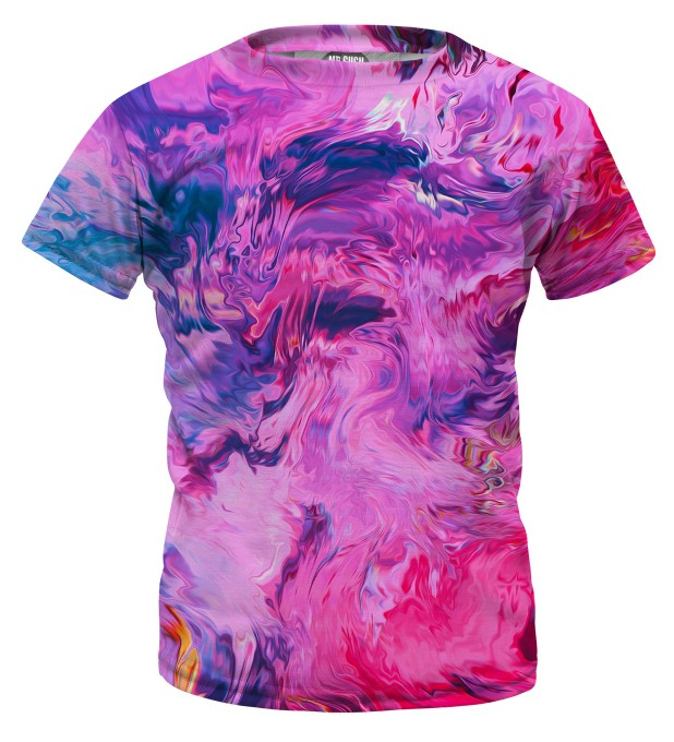 Modern Painting t-shirt for kids Miniature 1
