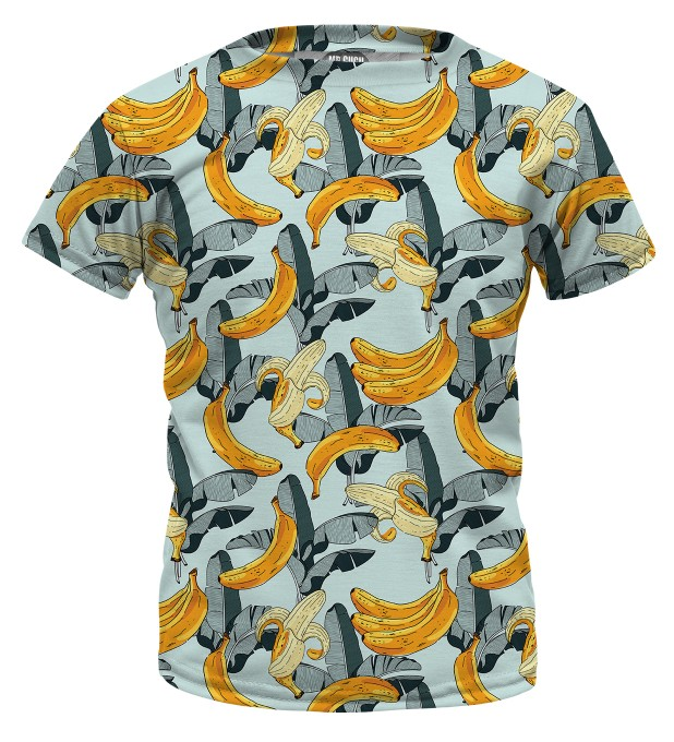 Banana World t-shirt für Kinder Miniaturbild 1