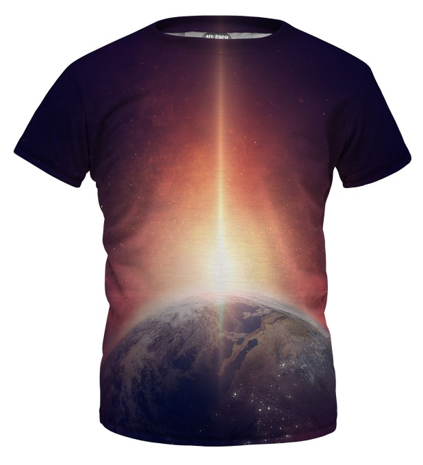 Planet t-shirt for kids Miniature 1