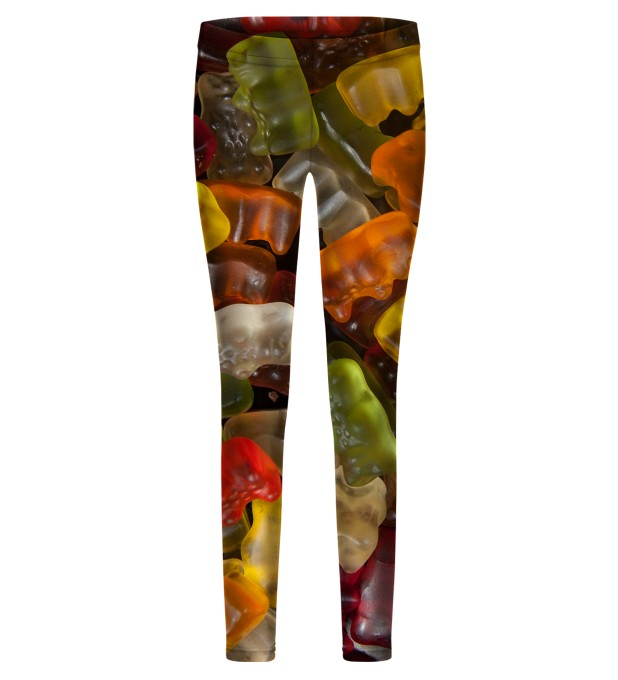 Gummy Bears leggings for kids аватар 1