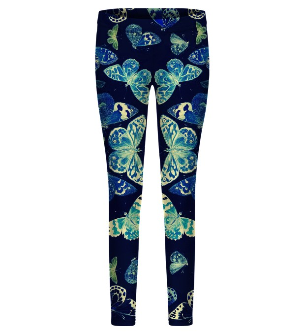 Butterflies leggings for kids аватар 1