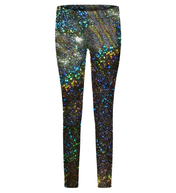 Hologram1 leggings for kids Thumbnail 1