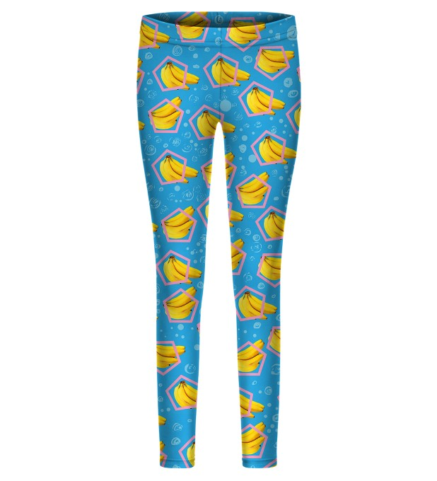 Blue Bananas leggings for kids Thumbnail 1