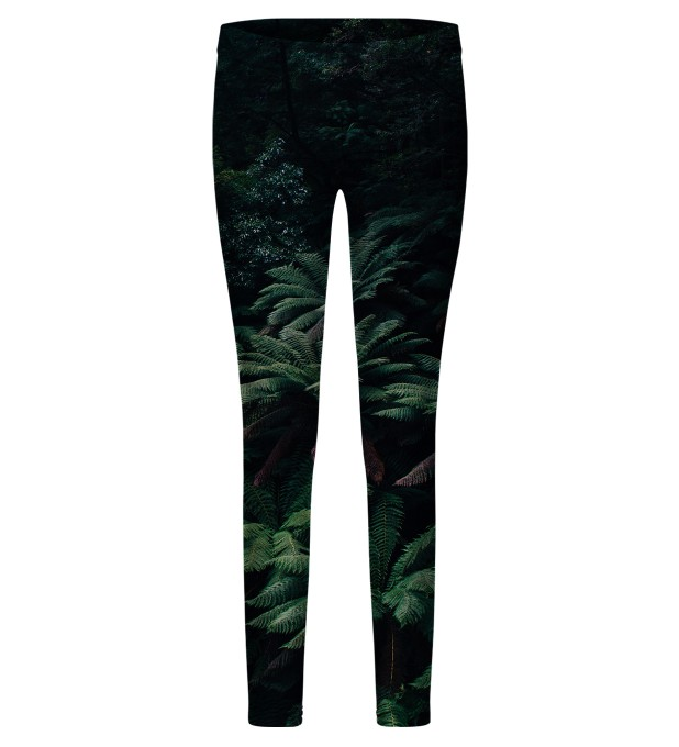 Jungle i leggings per i bambini Miniatura 1