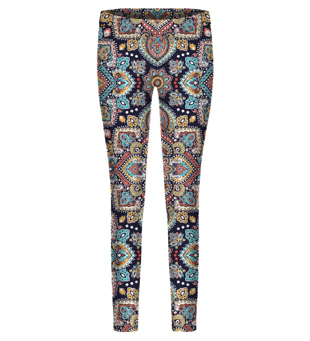 Regional Pattern leggings for kids аватар 1