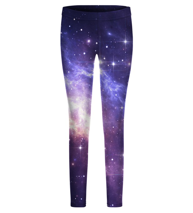 Lightning in Space leggings for kids аватар 1