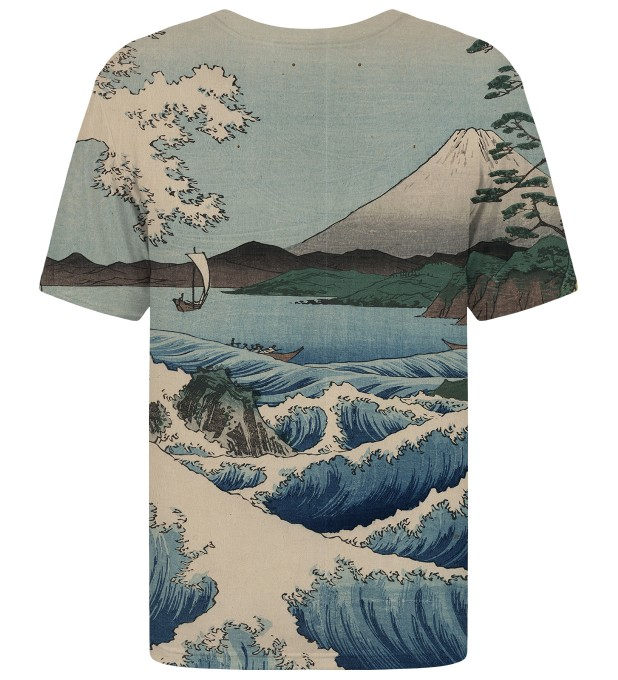 The Sea of Satta t-shirt Miniature 2