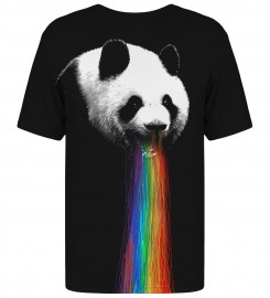 Mr. Gugu & Miss Go, Pandalicious T-Shirt Thumbnail $i