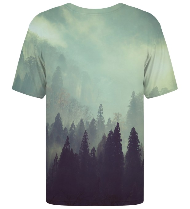 Old Forest t-shirt Miniaturbild 2