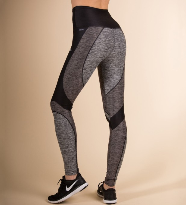 Electra Highwaist Leggings Thumbnail 1