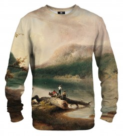 Mr. Gugu & Miss Go, Delaware Water Gap sweater Thumbnail $i