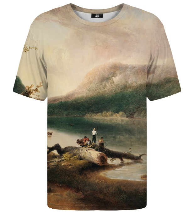 Delaware Water Gap t-shirt Thumbnail 2