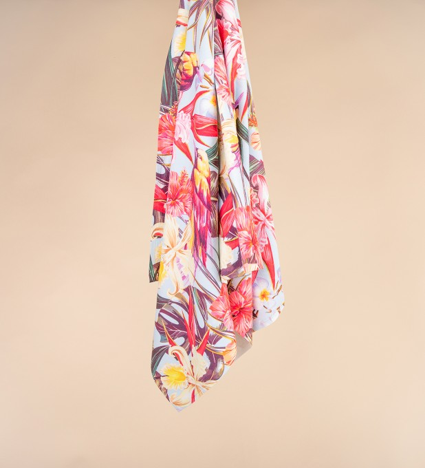 Tropical Beauty towel Miniatura 2