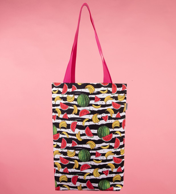 Fruits beach bag аватар 1