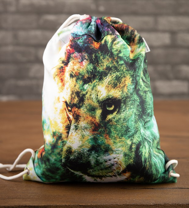 King of Colors drawstring bag Miniatura 1