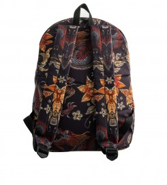 Mr. Gugu & Miss Go, Japanese Dragon backpack Thumbnail $i
