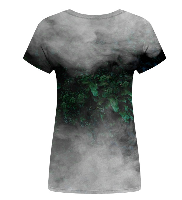 Breathe womens t-shirt Miniature 2