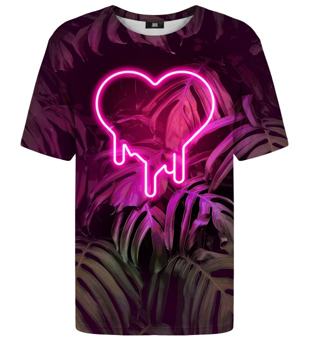 Melt my heart t-shirt Miniatura 1
