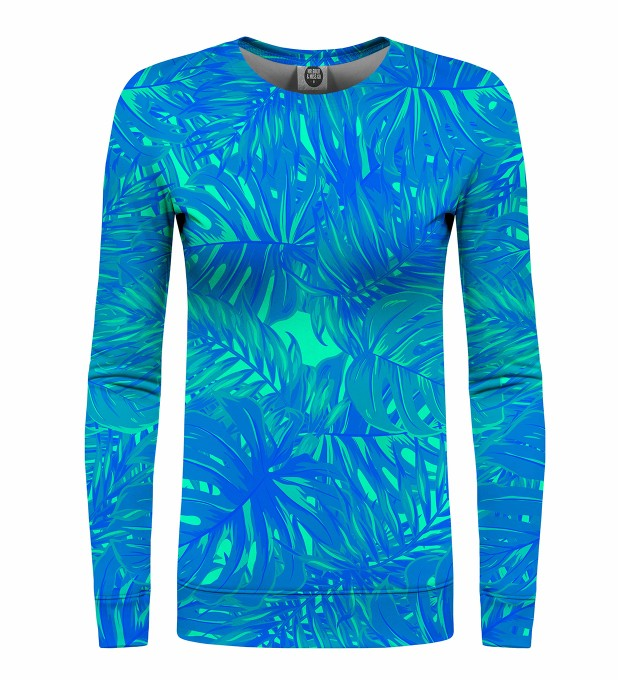 Blue Jungle womens sweater Miniatura 1