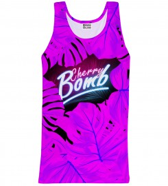 Mr. Gugu & Miss Go, Cherry Bomb tank-top Miniaturbild $i