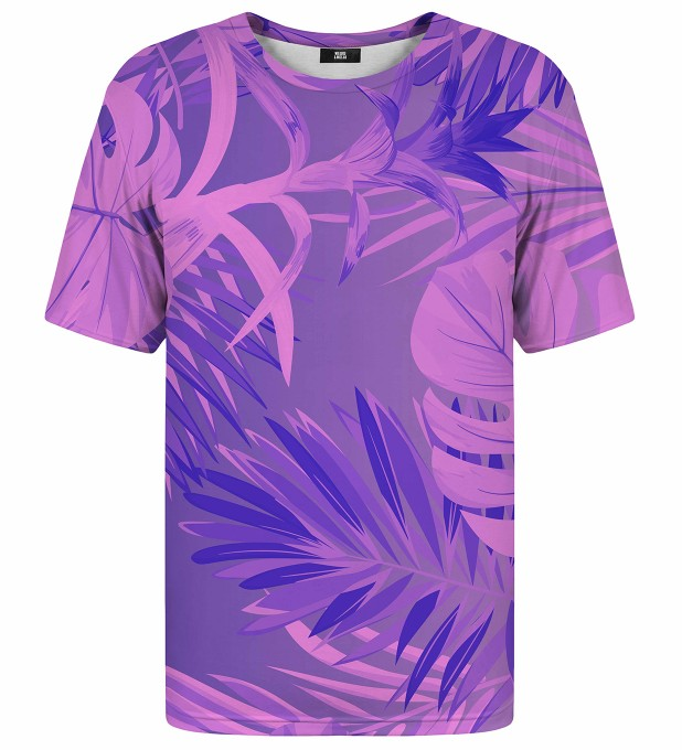 Tropical Violet t-shirt Miniatura 1