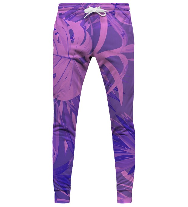 Tropical Violet womens sweatpants аватар 1