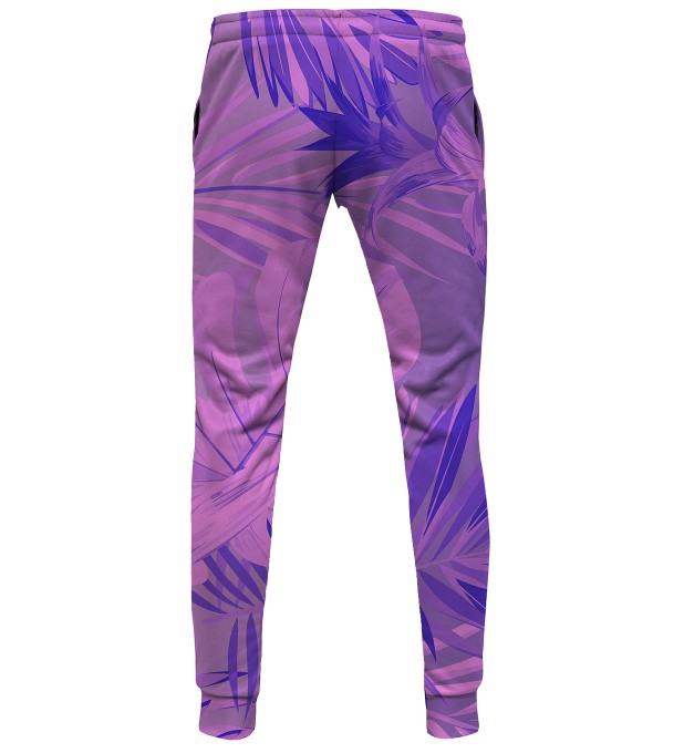 Tropical Violet womens sweatpants аватар 2