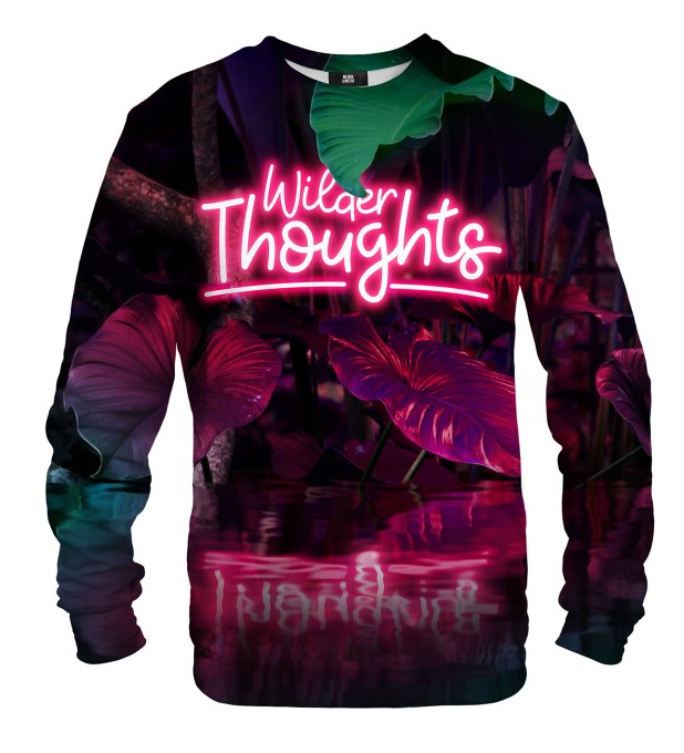 Wilder Thoughts sweatshirt Miniaturbild 1