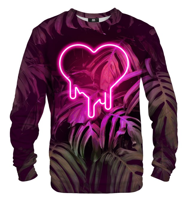 Melt my heart sweater Miniatura 1