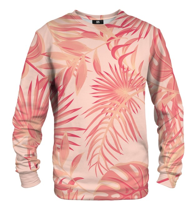 Tropical Pink sweater Miniature 1