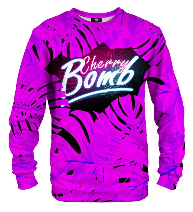 Cherry Bomb sweater аватар 1