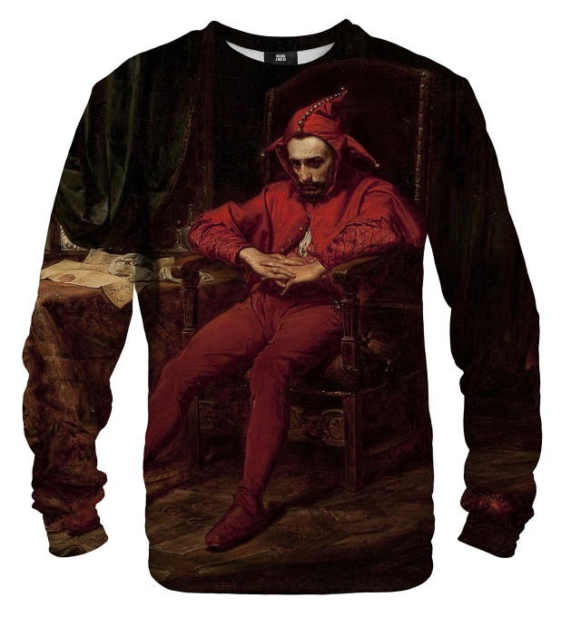 Jester sweater аватар 1