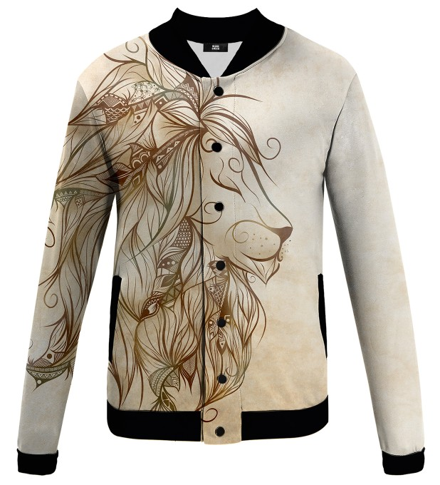 Golden Lion baseball jacket Miniatura 1