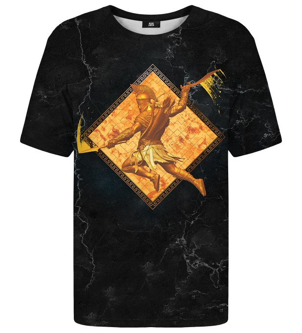Spartan Smash t-shirt аватар 1