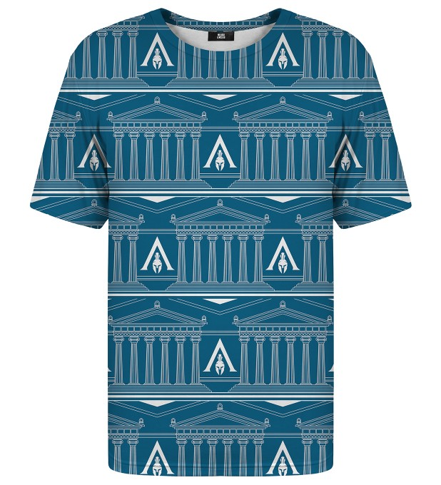Athens Pattern t-shirt Miniature 1