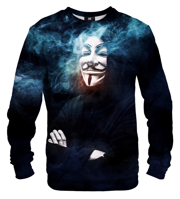 Anonymous sweatshirt Miniaturbild 2
