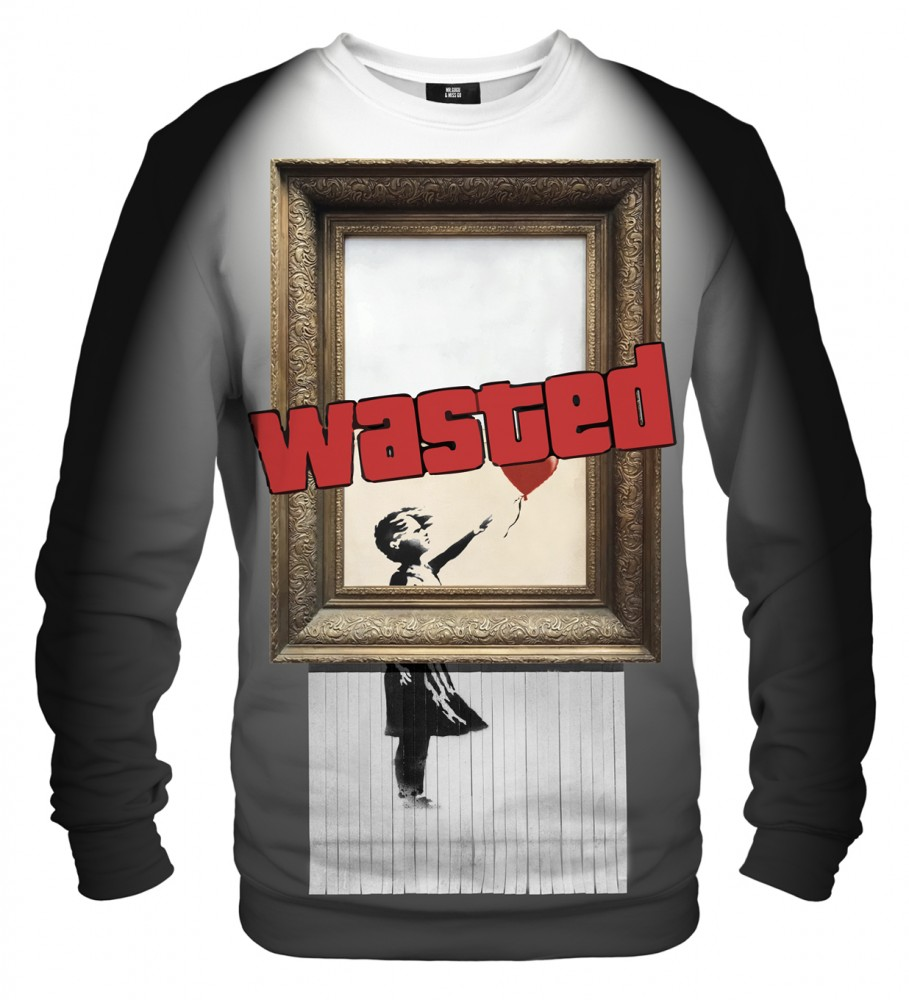 Mr. Gugu & Miss Go, Wasted sweater Imagen $i