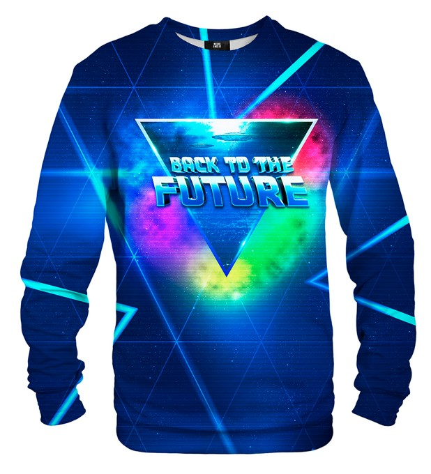 BTTF sweater Miniature 1
