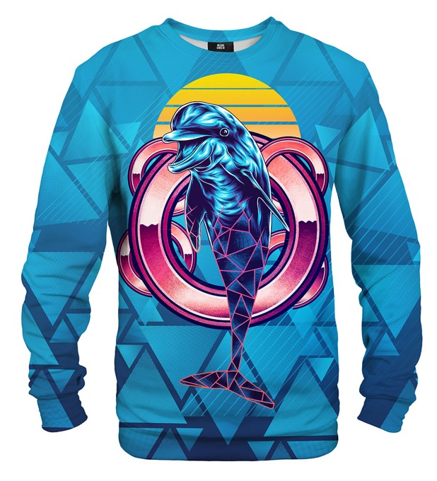 Dolphin sweater аватар 1