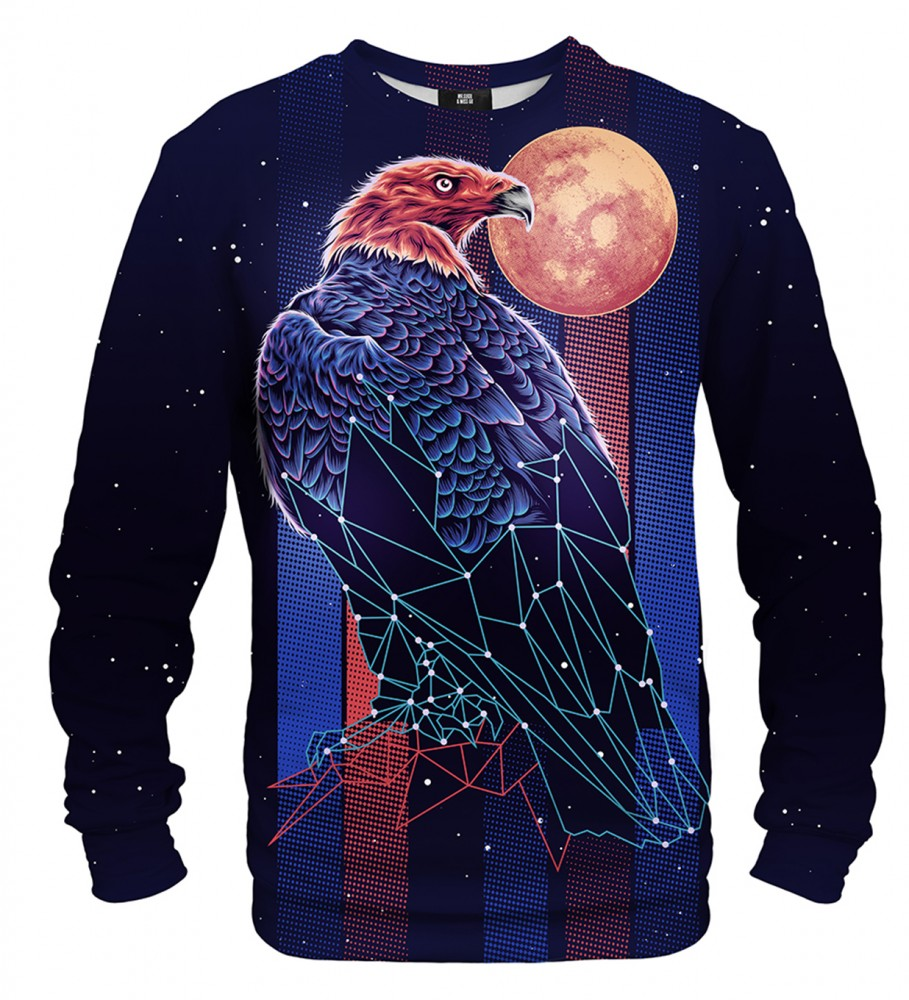 Mr. Gugu & Miss Go, Vector Eagle sweater Image $i